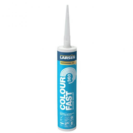 Colourfast_360 Silicone_Sealant_Exquisite_Tiles
